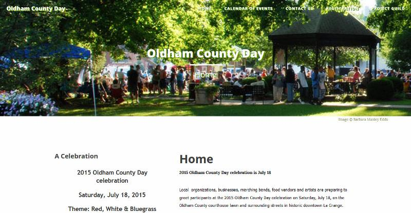 Oldham County Day
